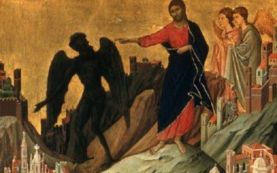Nel deserto, la via: nostro Signore Gesù Cristo